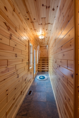 Prefinished Knotty Pine Paneling Stain Colors In Stock