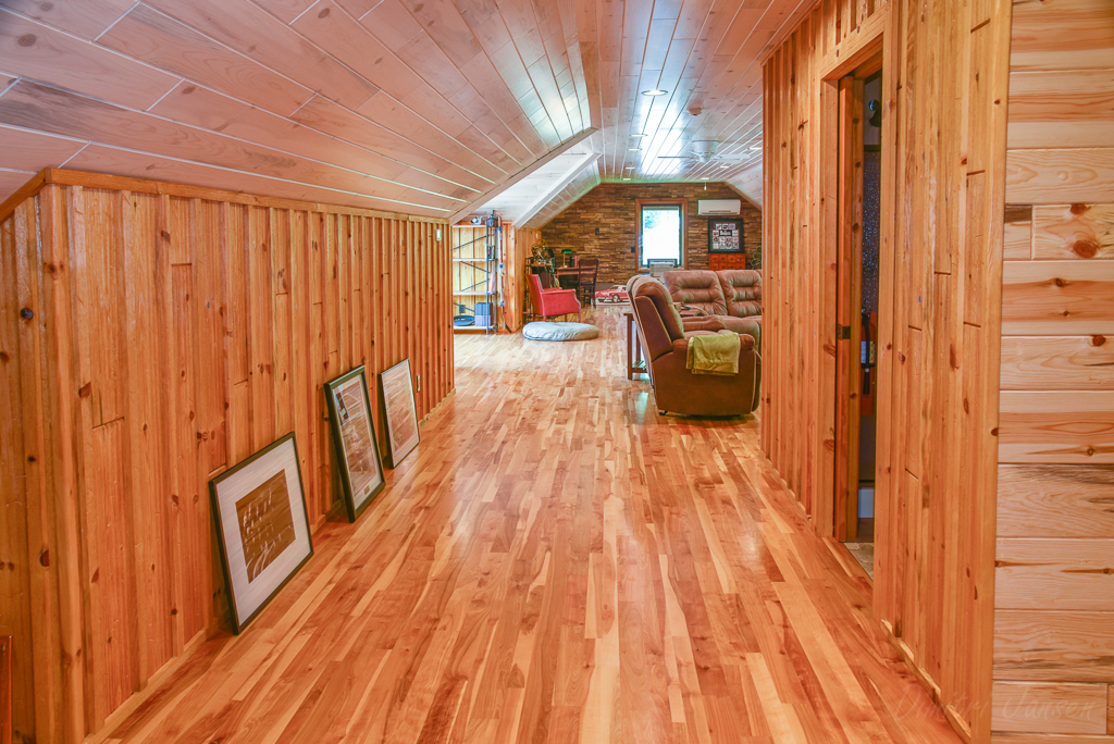 Natural Barnwood Unstained